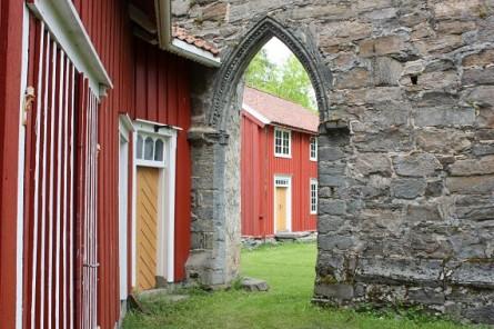 Rein kloster