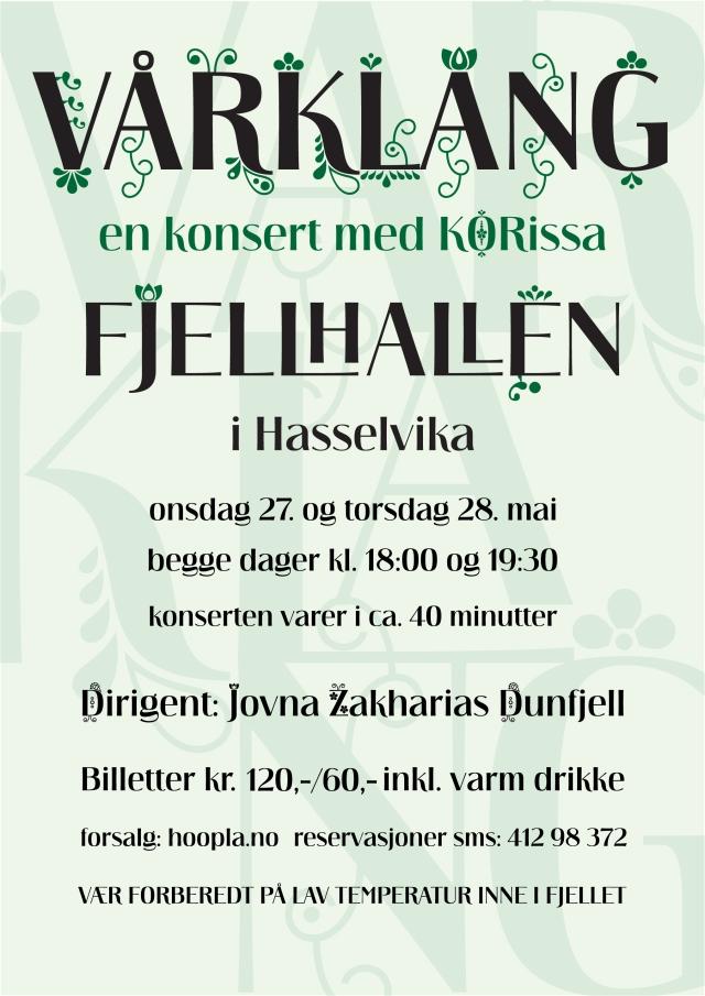 vårklang plakat-01
